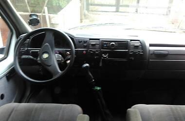 ГАЗ 2217 Баргузин 2003 в Макеевке