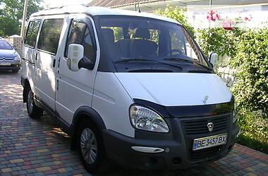 ГАЗ 2217 Соболь 2007 в Николаеве