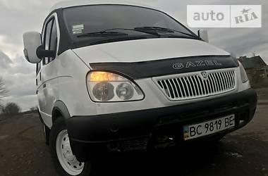 ГАЗ 22171 2007 в Дрогобыче