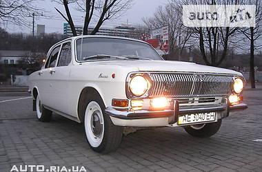 Седан ГАЗ 2401 1980 в Днепре