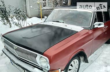 ГАЗ 2401 1976 в Харькове