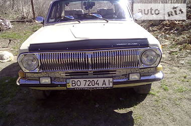 ГАЗ 2410 1989 в Подволочиске