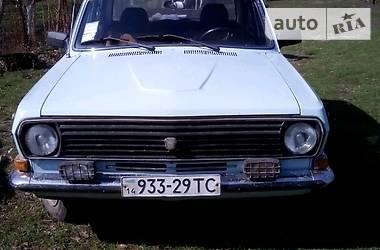 ГАЗ 2410 1990 в Львове