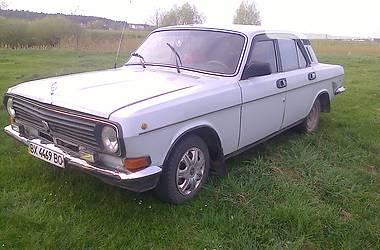ГАЗ 2410 1992 в Кременце