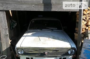 ГАЗ 2410 1989 в Богородчанах