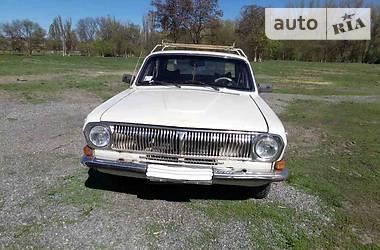 ГАЗ 2410 1991 в Олександрії