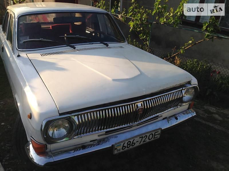 ГАЗ 2410 1990 в Болграде