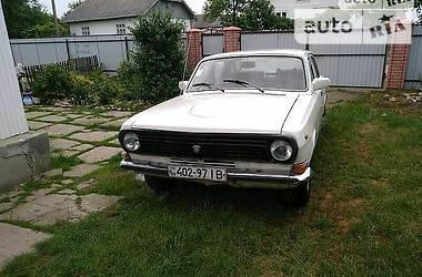 ГАЗ 2410 1987 в Калуше
