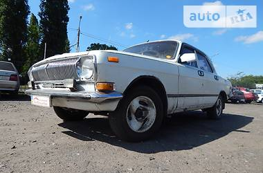 ГАЗ 2410 1990 в Николаеве