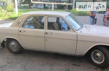 ГАЗ 2410 1977 в Торецке