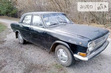 ГАЗ 2410 1972 в Новой Водолаге