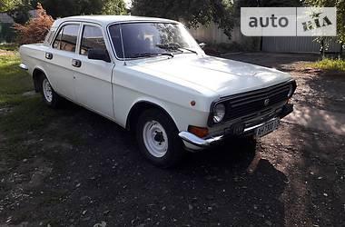 ГАЗ 2410 1989 в Краматорске