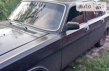 ГАЗ 2410 1973 в Богодухове