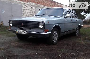 ГАЗ 2410 1991 в Новограде-Волынском