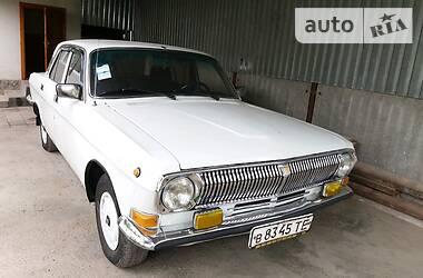 ГАЗ 2410 1986 в Залещиках