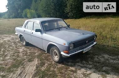 ГАЗ 2410 1990 в Радомышле