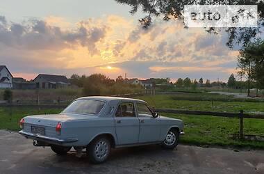 ГАЗ 2410 1990 в Шацке