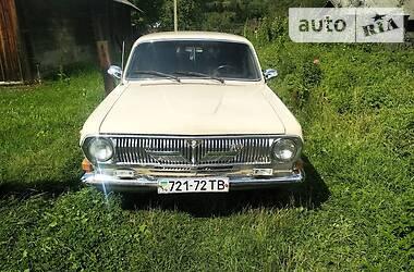Седан ГАЗ 2410 1988 в Славском
