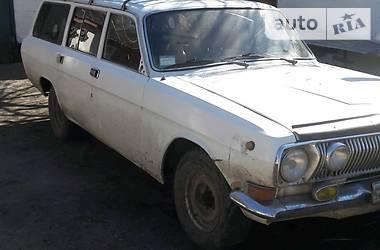ГАЗ 2412 1989 в Черкассах