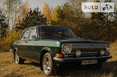 ГАЗ 24 1970 в Житомире