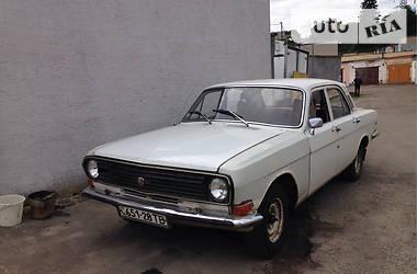 ГАЗ 24 1985 в Львове