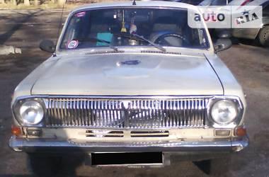 ГАЗ 24 1973 в Нежине