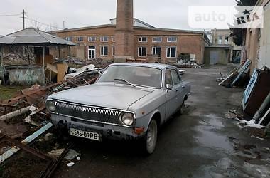 ГАЗ 24 1974 в Ровно