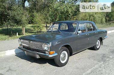 ГАЗ 24 1974 в Запорожье