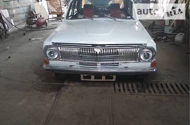ГАЗ 24 1975 в Луганске