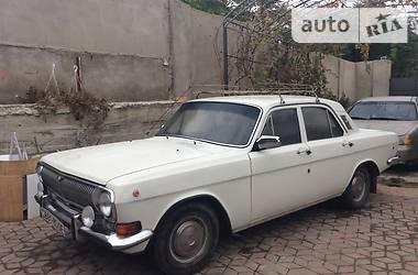 ГАЗ 24 1974 в Одессе