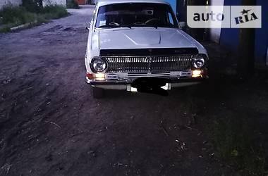 ГАЗ 24 1982 в Днепре