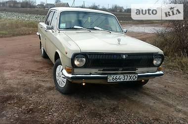 ГАЗ 24 1985 в Голой Пристани