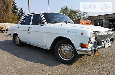 ГАЗ 24 1975 в Білій Церкві