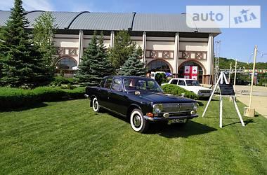 ГАЗ 24 1972 в Запоріжжі