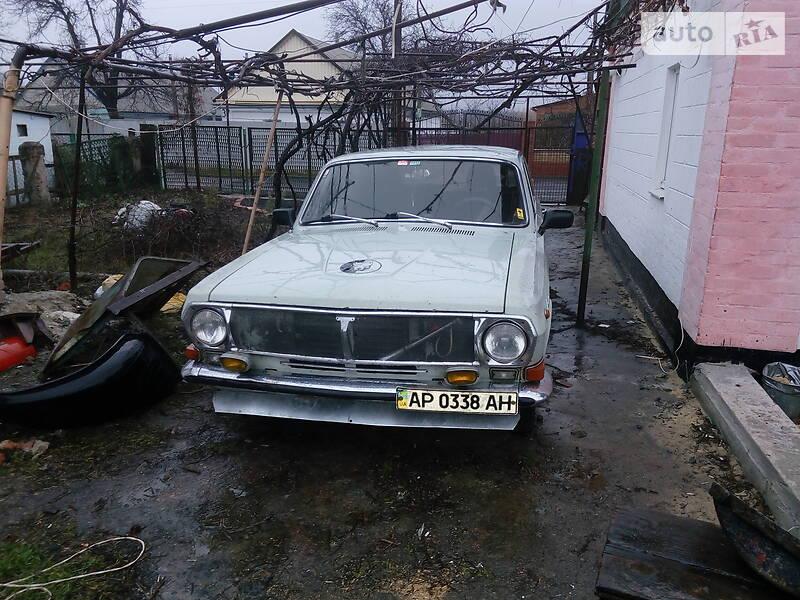 ГАЗ 24 1978 в Пологах