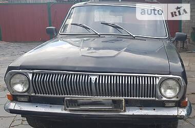 ГАЗ 24 1976 в Коростышеве