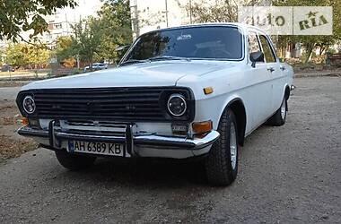 ГАЗ 24 1981 в Мариуполе