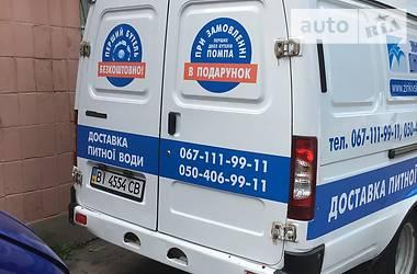 ГАЗ 2705 Газель 2010 в Полтаве