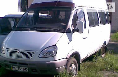 ГАЗ 2705 Газель 2005 в Хмельницком