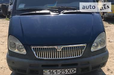 ГАЗ 2705 Газель 2003 в Херсоне