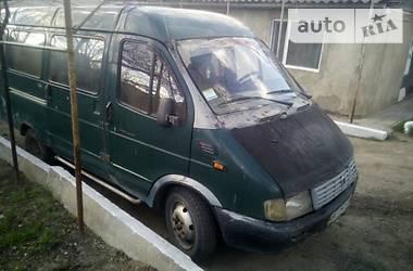 ГАЗ 2705 Газель 1998 в Николаеве