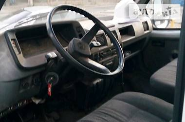 ГАЗ 2705 Газель 2001 в Дніпрі