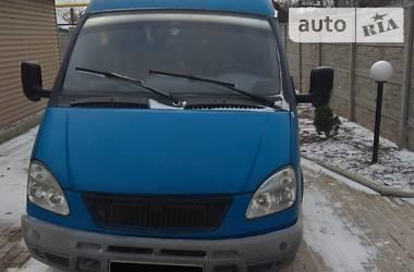 ГАЗ 2705 Газель 2008 в Донецьку