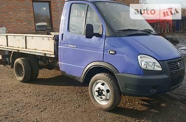 ГАЗ 2705 Газель 2006 в Полтаве