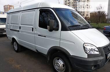 ГАЗ 2705 Газель 2013 в Одессе