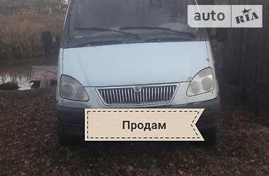 ГАЗ 2705 Газель 2004 в Лугинах