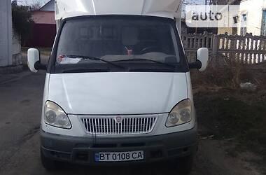 ГАЗ 2705 Газель 2007 в Херсоне