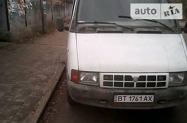 ГАЗ 2705 Газель 1999 в Белозерке