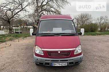 ГАЗ 2705 Газель 2006 в Белгороде-Днестровском