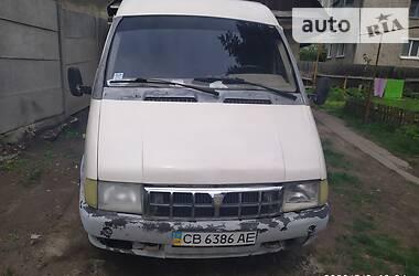 ГАЗ 2705 Газель 2000 в Коростене